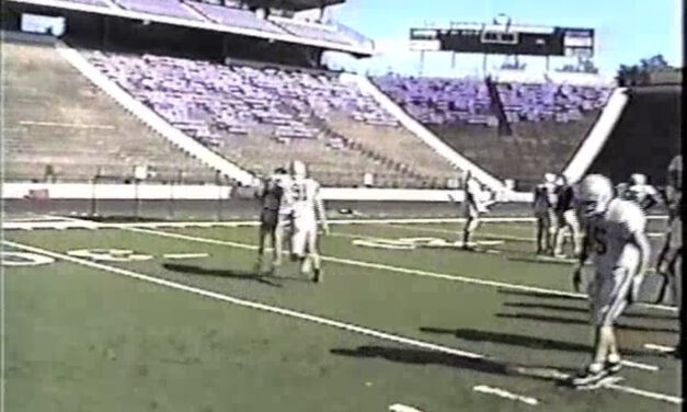 DL Cutback Tackle Drill- KSU