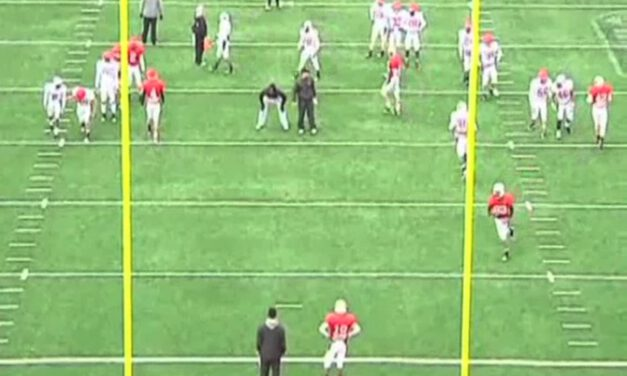 KOC Two on Two Finish Drill- Ball State University
