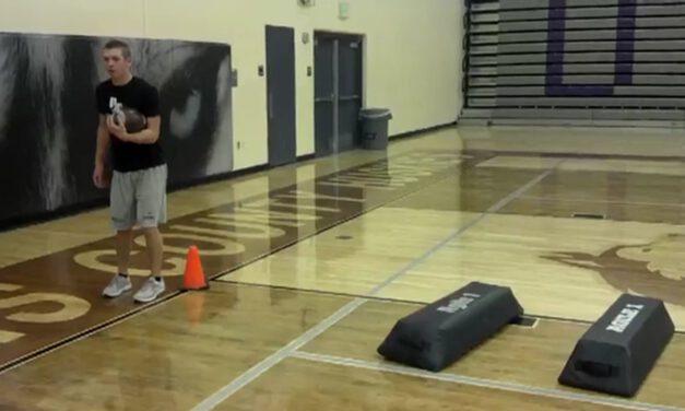 RB Bag Drill- Douglas County High School (CO)