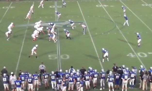 Nickel Safety Roll Coverage- University of St Francis (IN)