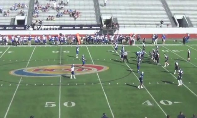 Tampa Two Coverage- St Francis College (IN)