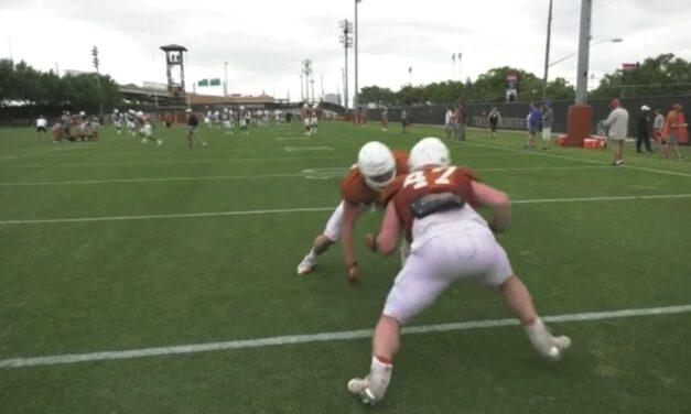 TE Slide Vertical Cutoff Technique vs 6-Technique- University of Texas