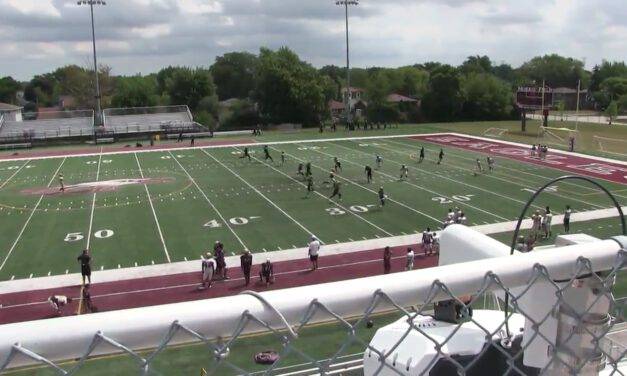 KOC Fit Drills- Roosevelt University (IL)