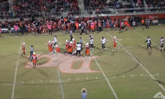 Counter Pop RPO- North Davidson HS (NC)