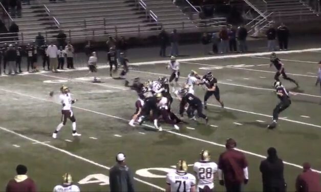 Counter RPO- Cashion HS (OK)