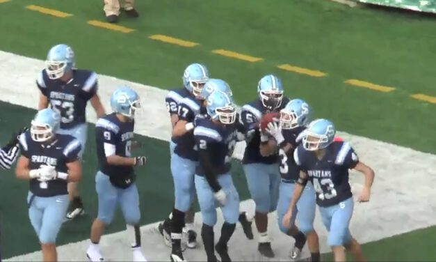 Defending the Option w 4-2-5- Sparta HS (NJ)
