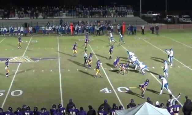 Double Screen Concept- Battle Ground High School (TN)