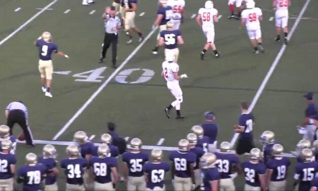 Power Hitch RPO- Great Valley HS (PA)