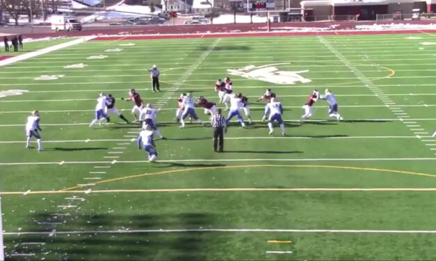 Pre-Snap Now RPO- Morningside College