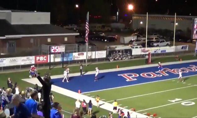Quick Game Concepts (Red Zone Emphasis)- Parkview Baptist HS (LA)