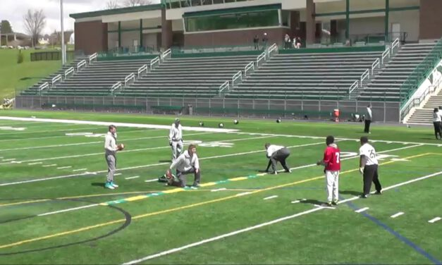 RPO Drills (Full Catalog)- Morrisville State College (NY)