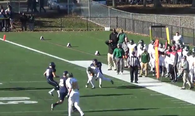 Snag Concept- Fitchburg State University (MA)- Video 2