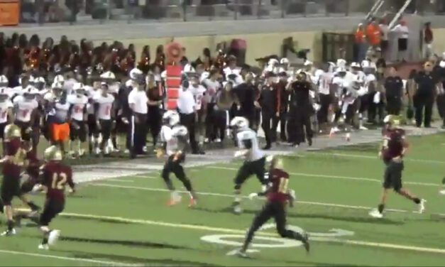 Sprint Out Concepts (Full Catalog)- Haltom High School (TX)