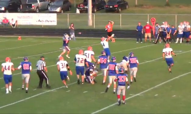 Unbalanced Offensive Concepts (Shotgun Formation)- Mercer County HS (KY)