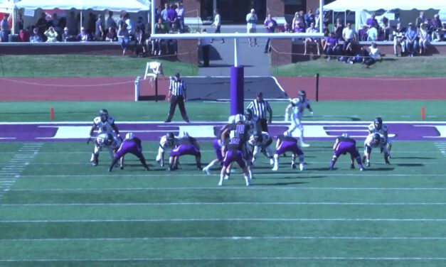 Zone Read Option (3 Back)- Amherst College