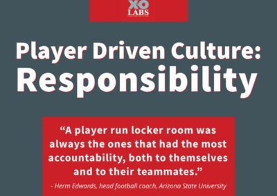 The Player Driven Culture System Case 5: Responsibility