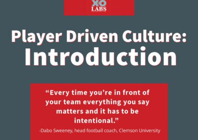 The Player Driven Culture System: Introduction