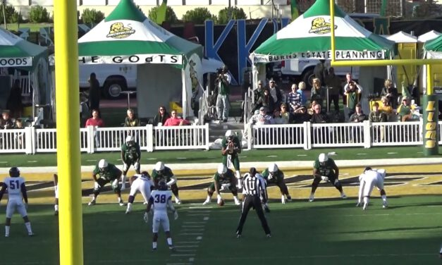 RB Screen Concepts- Southeastern Louisiana University