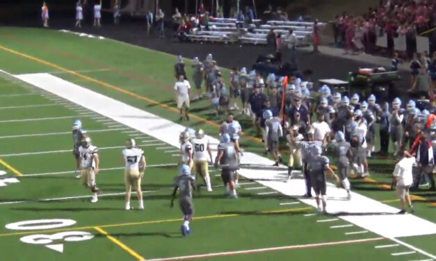 3-Deep, 3-Under Zone Pressures (Full Catalog)- South River High School (MD)