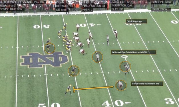 """The Foster 5"" – Innovation 3: The Multiple RPO System"