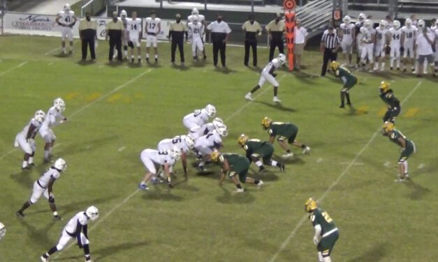 3-High Safety Coverage vs RPO's- Conway HS (SC)