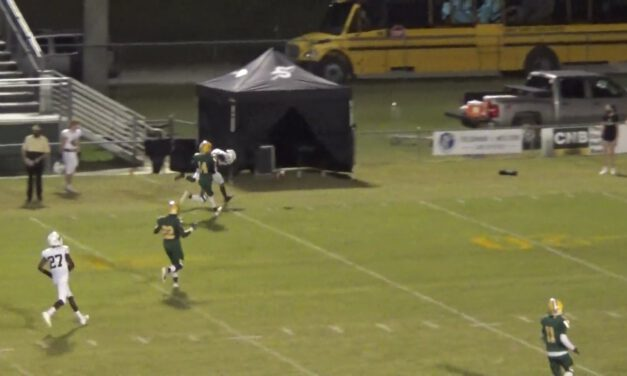 3-High Safety Coverage vs Heavy Personnel- Conway HS (SC)