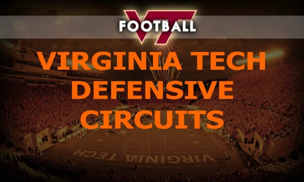 Va Tech Defensive Circuits