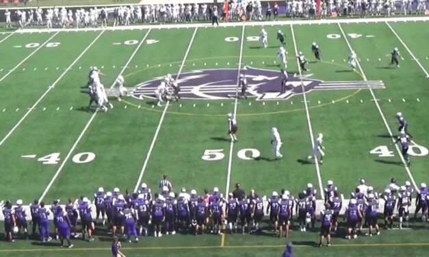 Cloud Coverage vs Trips (3-Safety Structure)- Bluffton University (OH)