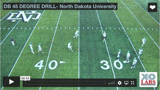 DB Drill video still
