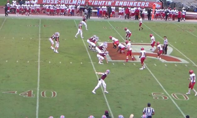 3-Deep Simulated Pressure Concepts (Full Catalog)- Rhodes College (TN)