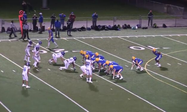 Power Concept (21 Pers)- Downingtown East HS (PA)