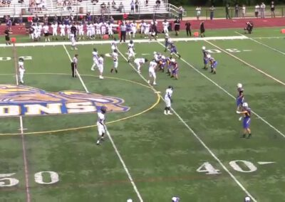 Single Wing PAP Concepts- West Islip HS (NY)