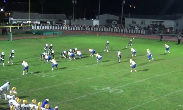 3-Under, 3-Deep Pressures (Full Catalog)- Middletown Area High School (PA)
