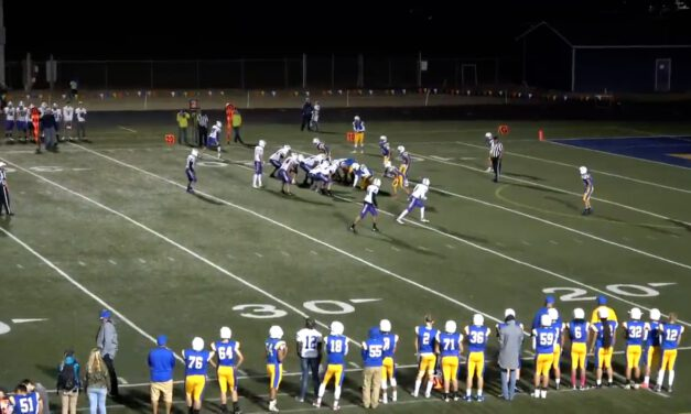 Power PAP Concept Pass- South Eugene High School (OR)